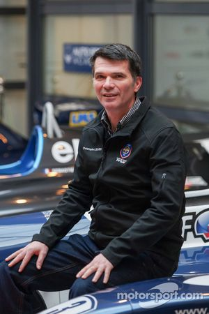 Christophe Lollier