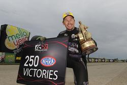 Ganador Funny Car  Jack Beckman