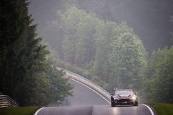 #48 Aston Martin Test Centre Aston Martin V12: Liam Talbot, Florian Kamelger, Peter Cate, Wolfgang Schuhbauer