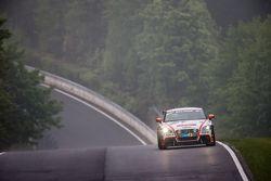 #112 Pro Handicap e.V. Audi TT : Wolfgang Müller, Jutta Kleinschmidt, Sabine Podzus