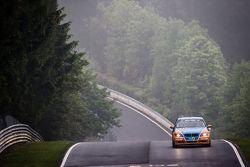 #188 Adrenalin Motorsport BMW E90 325i : Jens Bombosch, Danny Brink, Ralph-Peter Rink, Stephan Reuter
