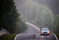 #188 Adrenalin Motorsport BMW E90 325i: Jens Bombosch, Danny Brink, Ralph-Peter Rink, Stephan Reuter
