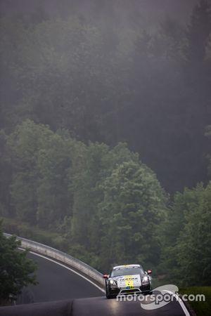 #178 Black Falcon Porsche Cayman : Sören Spreng, Aurel Schoeller, Christian Raubach