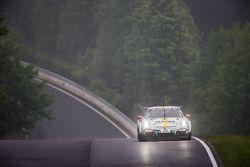 #161 Black Falcon Porsche 911 Carrera : Sören Spreng, Aurel Schoeller, Christian Raubach
