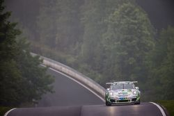 #74 Getspeed Performance Porsche 997 GT3 Cup : Ulrich Berg, Patrik Kaiser, Maxence Maurice, Camilo Echevarria