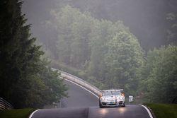 #65 Porsche 997 Cup: Uwe Kolb, Didier Denat, Thomas König, Lorenzo Rocco