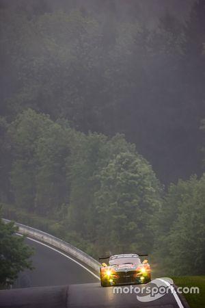 #20 Schubert Motorsport BMW Z4 GT3 : Dominik Baumann, Claudia Hürtgen, Jens Klingmann, Martin Tomczyk