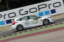 Tom Boardman, Ford Focus ST, ProTeam
