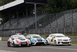 Gianni Morbidelli, Opel Astra OPC, Campos Racing