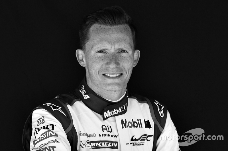 Mike Conway, Motorsport.com Fahrerkolumnist