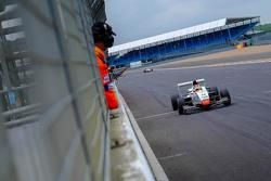 Луи Делетраз, Josef Kaufman Racing, победитель