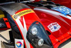 Performance Tech Motorsports, dettaglio