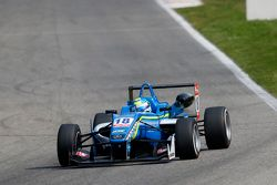 Nicolas Pohler, Double R Racing, Dallara F312 Mercedes-Benz