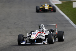 Julio Moreno, ThreeBond with T-Sport, Dallara F312