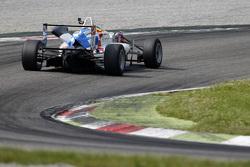 Jake Dennis, Prema Powerteam, Dallara F312 Mercedes-Benz