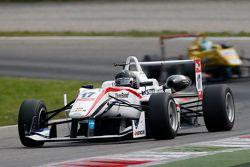 Julio Moreno, ThreeBond mit T-Sport, Dallara F312