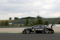 Adrien Tambay, Audi Sport - Takım: Abt Sportsline Audi RS 5 DTM