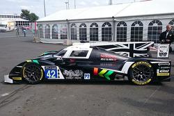 Strakka Racing Strakka Dome
