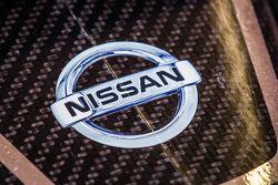 Logo Nissan NISMO