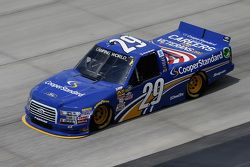 Ryan Blaney, Brad Keselowski Racing Ford