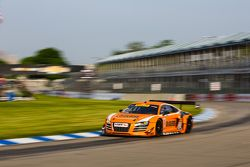 #2 CRP Racing, Audi R8: Mike Skeen