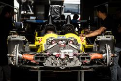 Ibanez Racing ORECA 03R