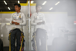 Патрик Арман, Pons Racing
