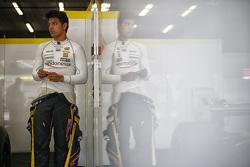 Philo Paz Armand, Pons Racing