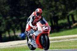 Mattia Pasini, Federal Oil Gresini Moto2