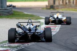 Artur Janosz, Eurointernational Dallara Mercedes-Benz