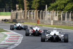 Julio Moreno, ThreeBond with T-Sport Dallara NBE