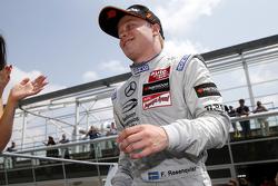 Ganador carrera 1: Felix Rosenqvist, Prema Powerteam