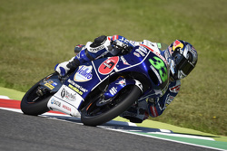 Enea Bastianini, Gresini Racing Team Moto3