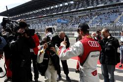 Pole Carrera 1, Miguel Molina, Audi Sport Team Abt Audi RS 5 DTM