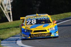 Galid Osman, #28 SP/RCM Ipiranga Chevrolet