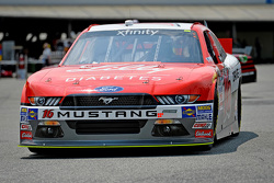 Райан Рід, Roush Fenway Racing Ford