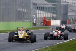 Gustavo Menezes, Jagonya Ayam con Carlin Dallara Volkswagen y Pietro Fittipaldi, Fortec Motorsports