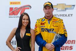 Podium: 2. #32 Turner Motorsport, BMW E89 Z4 GT3: Bret Curtis