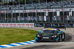 #21 Global Motorsports Group, Audi R8 Ultra: David Welch