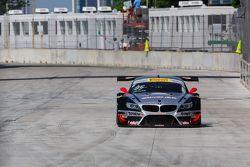 #95 Turner Motorsport BMW E89 Z4 GT3: Bill Ziegler