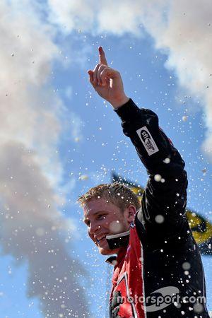 1. Chris Buescher, Roush Fenway Racing, Ford