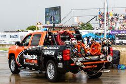 Holmatro safety truck