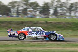 Matías Rodriguez, UR Racing Dodge