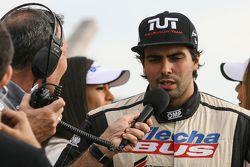 Mauricio Lambiris, Coiro Dole Racing, Torino