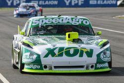 Agustín Canapino, Jet Racing Chevrolet