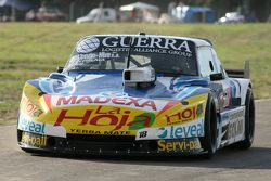 Luis Jose di Palma, Indecar Racing Torino