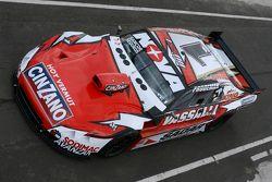Matías Rossi, Donto Racing Chevrolet