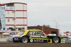 Omar Martínez, Martinez Competicion Ford