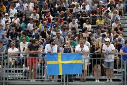 Aficionados de Felix Rosenqvist, Prema Powerteam Dallara Mercedes-Benz