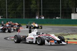 Julio Moreno, ThreeBond con T-Sport Dallara NBE
